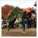 匠神社例祭(10月第2土曜日)