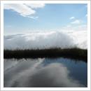 秋の雲(9月)